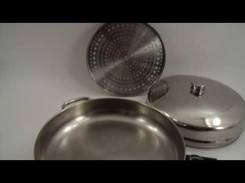 farberware electric skillet