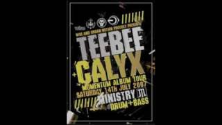 Calyx & Teebee - Shape Of Things To Come [HQ]