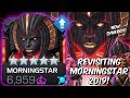 Download   Revisiting Morningstar 2019! - 5 Star Gameplay /w New Synergy - Marvel Contest Of Champions MP3,3GP,MP4
