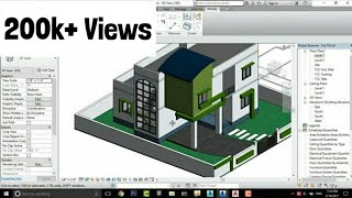 Learn Revit in 5 minutes: Export & import to Revit/Sketchup
