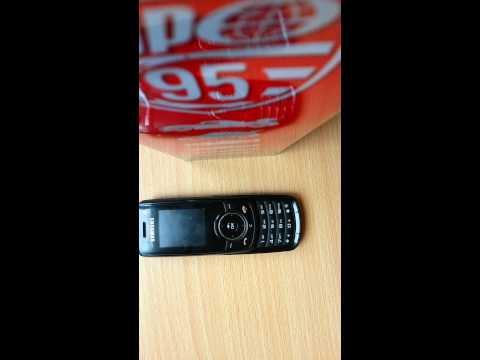 Samsung SGH-J750 ringtones