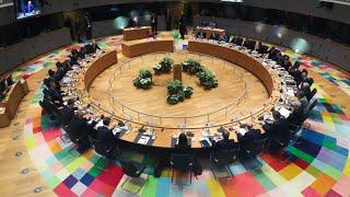 EU Gipfel Scheitert Im Ringen Um Billionen Euro Haushalt