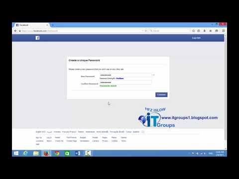 How to change facebook name without waiting 60 days 2018