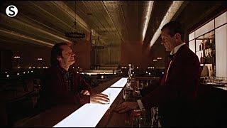 The Shining Bar Scene