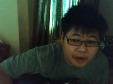 Somebody That I Used To Know - covered by Adam Lim