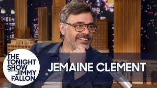 Download Jemaine Clement Got Dissed by Moana Fans He Tried to Impress Video