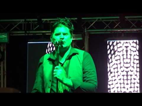 Austin John - Better Than Me (Hinder) - El Paso, TX 9-24-16