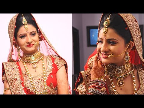 Tips To Get Glowing Skin Before your Wedding | Skin Care Tips For Indian Brides in Hindi | AVNI