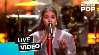 Alessia Cara - Not Today (Live | Bambi 2018)