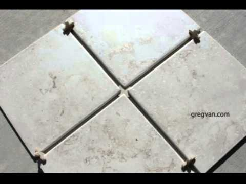 Don't Use Tile Spacers Like This – Installation Tips