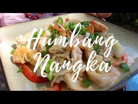Humbang Nangka (Ginataang Langka) by Mudra at Wascana Park, Regina | Jakobe TV