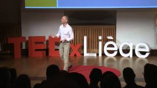 What is Success, Really?   Jamie Anderson   TEDxLiège