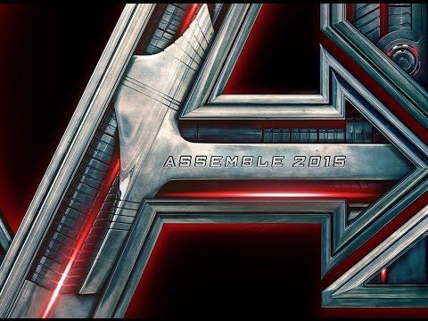 Trailer oficial de Avengers: Age of Ultron