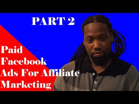 How To Make Money with Affiliate marketing! AFFILIATE  | 2018 Free Paid Ad & Free Ad Training
