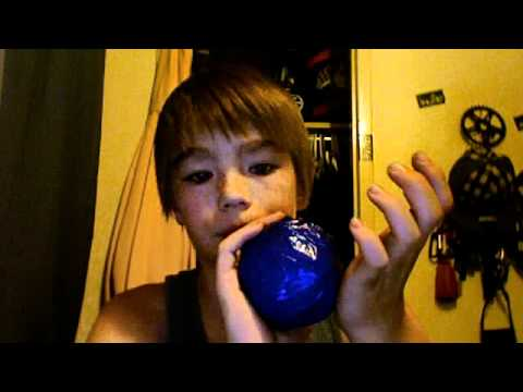 how to make a duck tape ball