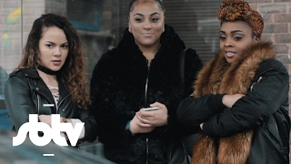 Rapman | Promise #domesticabuse [Music Video]: SBTV