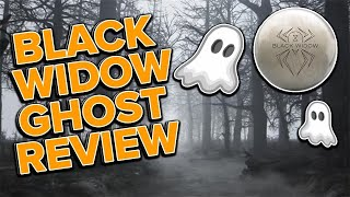 Black Widow Ghost Pearl Ball Review | The Best Black Widow Yet??