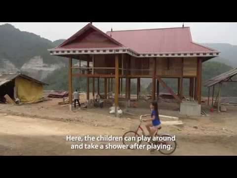 Vietnam: Moving Up to Get More from Village Life