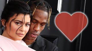 Travis Scott Wants Kylie Jenner Back?