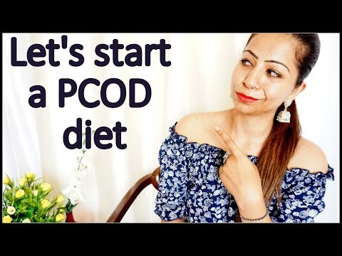 Best 5 Tips Before Diet for PCOS/PCOD Women | What to Do & What Not to Do | Fat to Fab Weight Loss