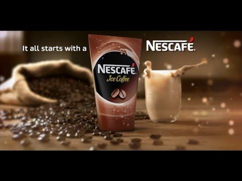 Nescafé Ice Coffee
