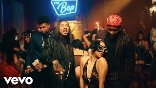 Tyga, YG, Blueface - Bop (Official Video)