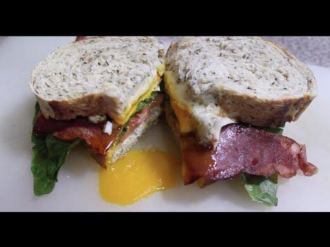Sandwich Spanglish