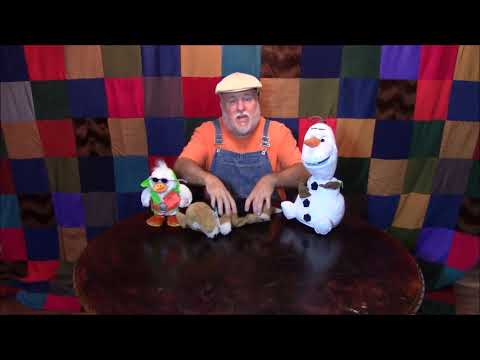 How To Make Upcycled Puppets #1 The DIY Magician