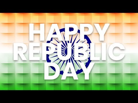 Pure CSS Animation Effects   Happy Republic Day 2019