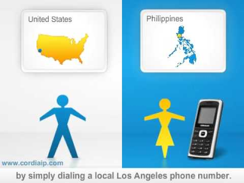 The Best Way to Call the Philippines!