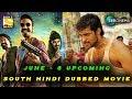Download  June - 5 Upcoming South Hindi Dubbed Movie | Afra Tafri | Khiladi Ki Jung MP3,3GP,MP4