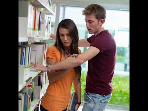 How to Tell a Girl You're Not Into Her:  break up