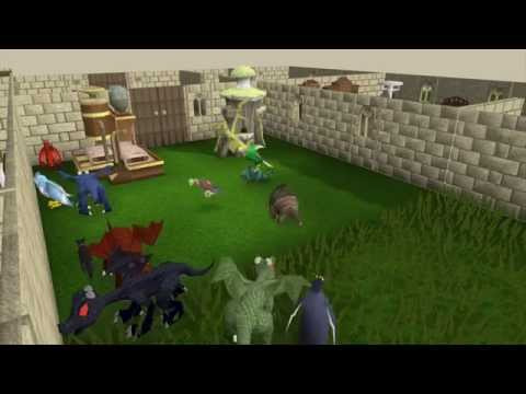 RuneScape - Westy_R shows his...