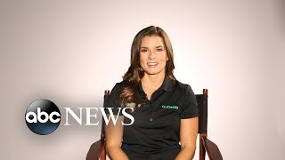 Danica Patrick reflects on racing career before final Indy 500 without