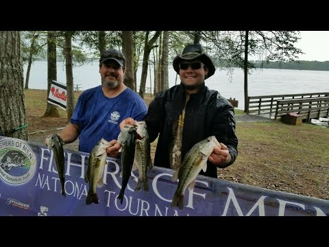 Fishers Of Men Virginia-West Tournament Smith Mountain Lake 2017
