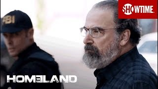 Homeland   Season 7 Sneak Peek   Claire Danes & Mandy Patinkin SHOWTIME Series