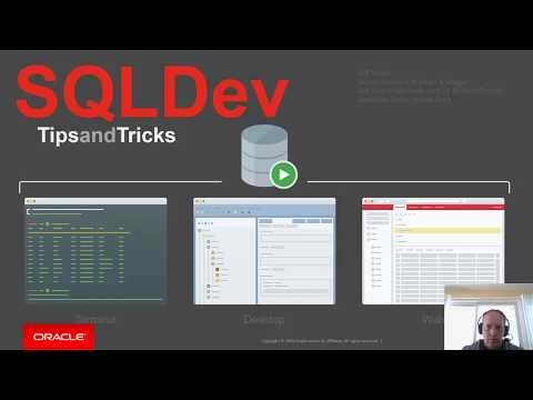 3 Tips for Working with PLSQL in Oracle SQL Developer