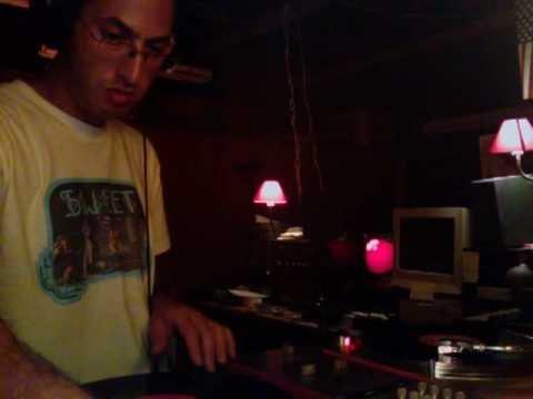 DJ Mudfoot - 35 minutes of madness (ragga jungle mix)