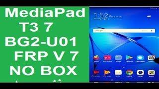 Huawei BG2-U01 FRP MediaPad T3 7 frp - Vidly xyz