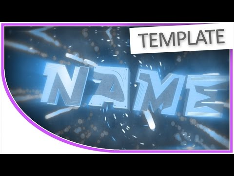 [3D] [TEMPLATE] Premium Intro Design No.5 (Revamped) (PROGRAM-FREE YouTube Intro) [By @FancyFX]
