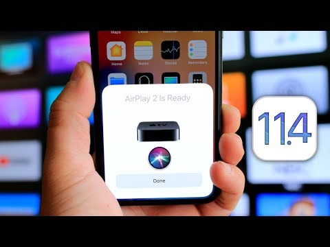 iOS 11.4 Beta 3 Battery, Performance, New Siri AirPlay 2 Commands & iOS 11.4 Beta 4 Release Date
