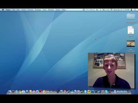Mac Applications vs PC Applications