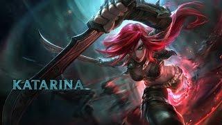 Vetrina pre-stagione: Katarina