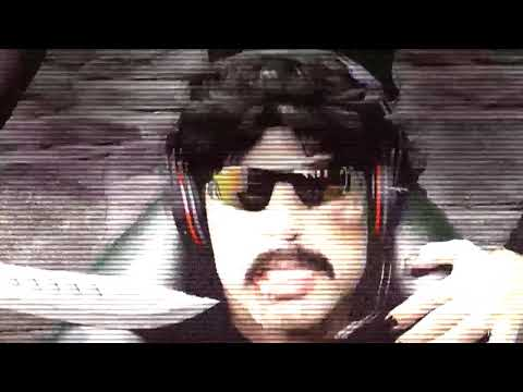 Dr DisRespect Coming Back To Twitch! (CHAMPIONS CLUB)