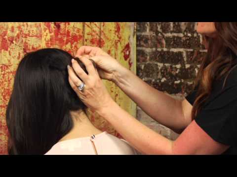 How-to: Celtic Knot Updos : Mane Street