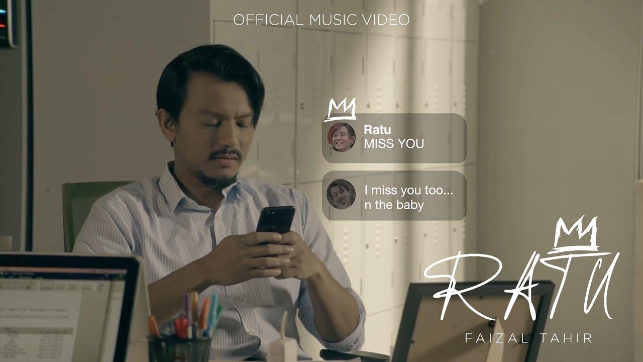 Download Faizal Tahir - RATU (Official Music Video) MP3 Gratis