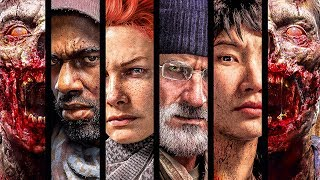 The Walking Dead Game - First Look Trailer (2018) Zombie Game