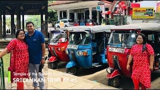 Exploring Kandy, Central Sri Lanka EP #5