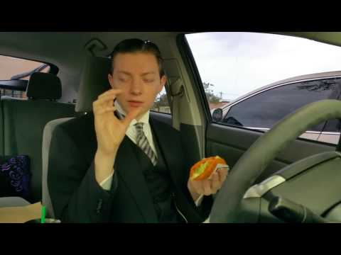 Taco Bell Naked Chicken Chalupa - Review