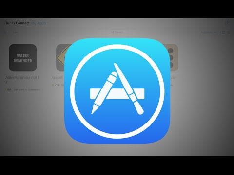 How To Submit An App To App Store With xCode 8